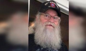 Green Beret veteran killed in Ohio motorcycle crash