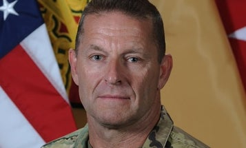 Army's housing chief fired amid ongoing investigation