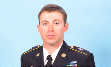 Indiana Guardsman killed at Fort Hood was 'proud father and husband'