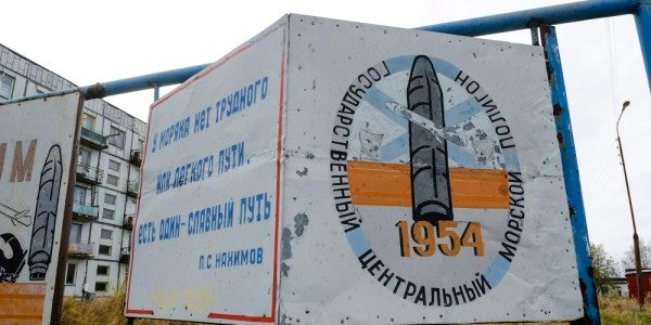 A Russian nuclear accident has killed at least 7 people. What happened remains a state secret