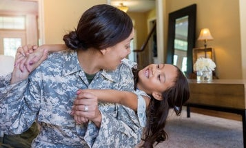 'Sesame Street' has a new program geared toward military families and caregivers