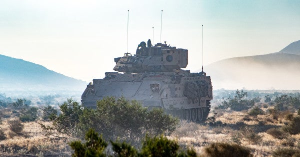 Texas defense contractor charged with using cheap, knockoff parts for US military vehicles