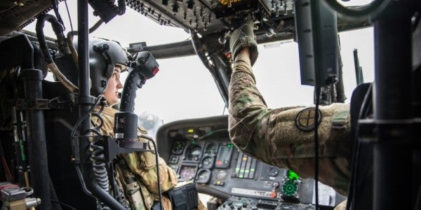 The US military now has to ask the Iraqis for permission before flying some missions in Iraqi airspace