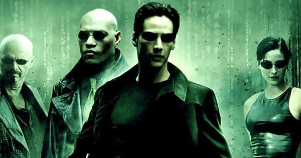 'The Matrix' is getting a fourth movie starring Keanu Reeves