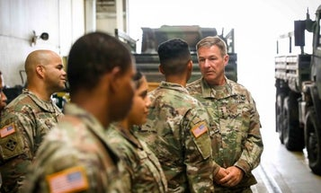 'We are a people organization' — Army leaders push renewed focus on soldiers amid rise in sexual assaults and suicides