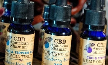 The Pentagon quietly made CBD use a criminal offense for service members