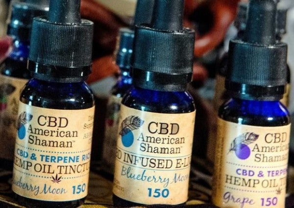 All CBD products are forbidden to US service members, Pentagon says