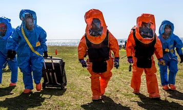 Hackers could have breached US bioterrorism defenses for years, records show. We'll never know if they did