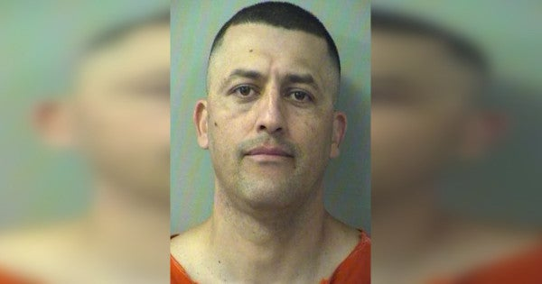 Eglin AFB officer charged with sexual battery