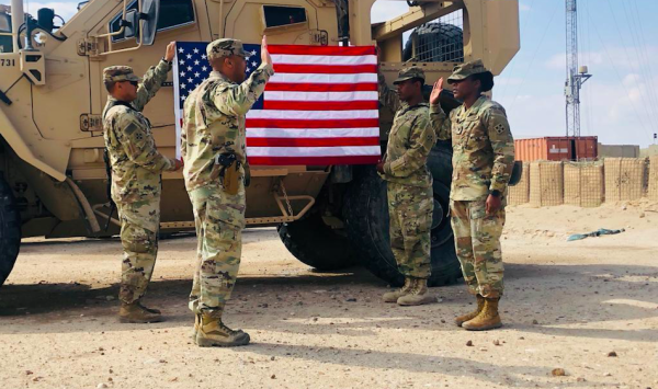 The Army will pay some soldiers up to $81,000 to reenlist
