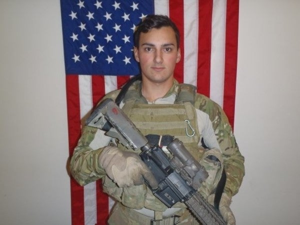 Army Ranger killed during 2018 raid was accidentally shot by Afghan commando
