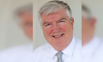 Connecticut attorney pleads guilty to stealing $1.4 million from his own charity for veterans and military families