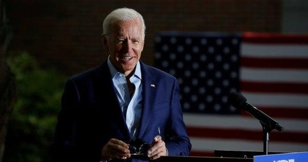'Disgusting' — Biden blasts Trump for reportedly calling fallen US troops 'suckers'