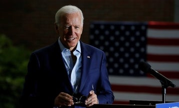 Here is the Democrats' plan for the military if Biden wins in November