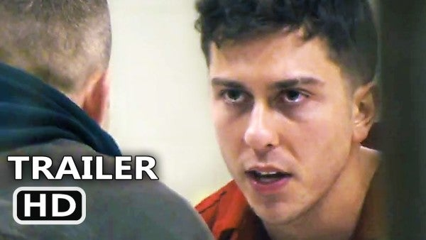 'Semper Fi' looks like the military knockoff of 'Prison Break' and 'The Town' nobody asked for