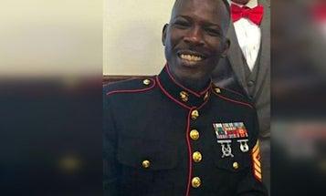 Marine vet ranted about hating police before ambush slaying of Florida officers, prosecution says
