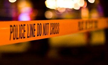 Camp Lejeune Marine killed in motorcycle crash