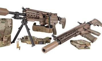 These rifles could be the Army's next weapons of choice