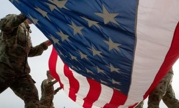One American, one Romanian service member killed in Afghanistan