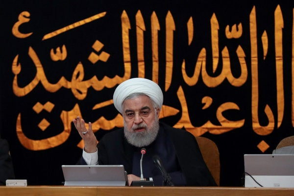 Iran to develop centrifuges for faster uranium enrichment