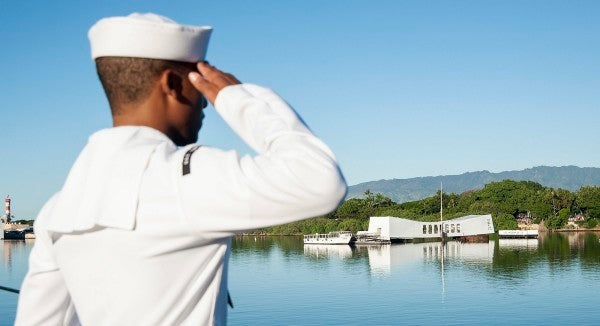 Family never gave up looking for his remains at Pearl Harbor. Now, he'll get a proper funeral