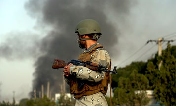 Taliban vows 'more losses to the US' after Trump cancels Afghanistan peace talks