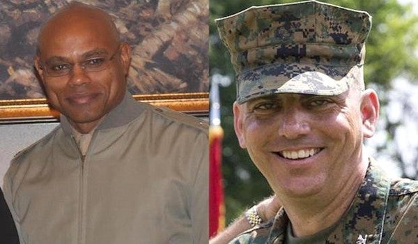 Marine commanding officers reprimanded over separate drunk driving incidents