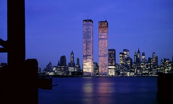 'On my birthday, there are always moments of silence' — Kids born on 9/11 reflect on their 18th birthday