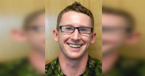 Florida man arrested for allegedly killing Canadian military officer stationed at Tyndall Air Force Base