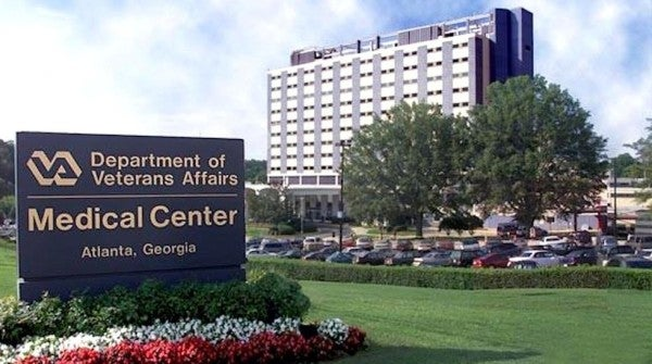 A Vietnam veteran was 'feasted on' by ants before his death at an Atlanta VA hospital, his daughter says