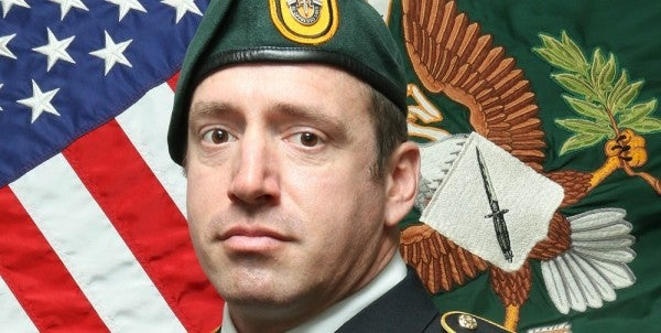 Green Beret killed in Afghanistan was 'an accomplished, respected and loved Special Forces soldier'