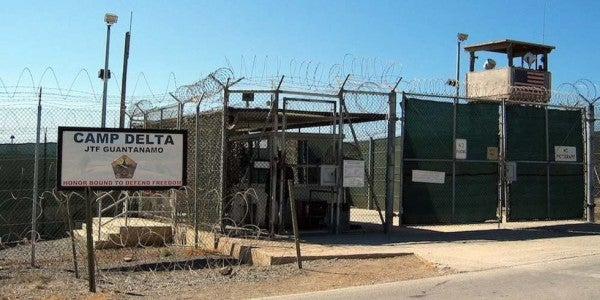 Guantanamo Bay only has 40 prisoners left. They cost half a billion dollars a year