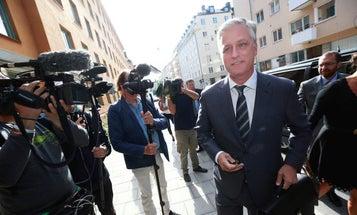 Trump taps hostage negotiator Robert O'Brien as fourth national security adviser