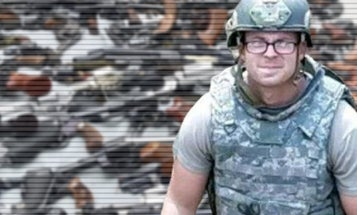 Former Army EOD tech gets 5 years probation for trying to sell guns and explosives to buyers in Mexico