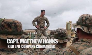 Marine grunts' next battle buddy: a robot .50 cal that fires kamikaze drones