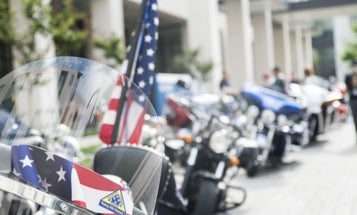 It's official: AMVETS will hold Memorial Day rally in D.C. to replace 'Rolling Thunder'