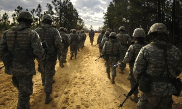 Fort Jackson soldier dies while preparing for training drill, officials say