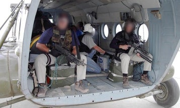 These CIA officers were the first US boots on the ground in Afghanistan after 9/11 — and one was 'Marine Todd'