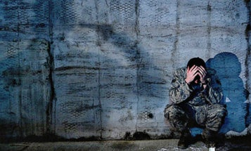 Alarming VA report reveals 60,000 veterans committed suicide over recent decade