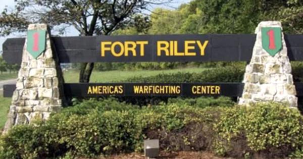 FBI arrests Fort Riley soldier over alleged plans to bomb US news network