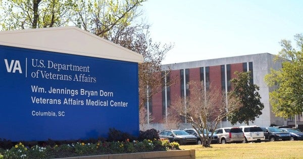 A South Carolina VA hospital turned away a sick Navy vet who tested hot for coke, then settled when he claimed they mixed up his urine sample