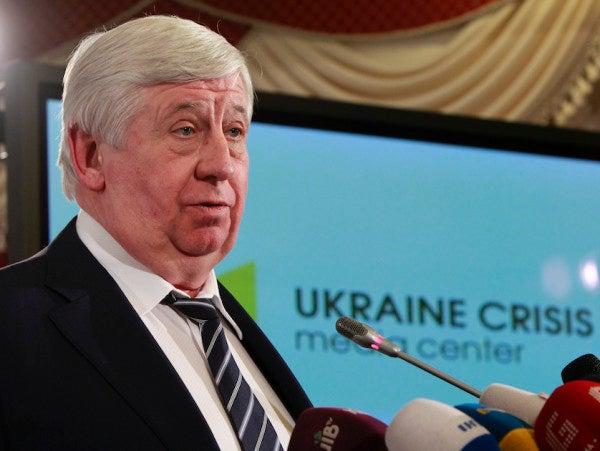 Explain it like I'm (an E)5: the Ukrainian corruption scandal that ensnared the Trump administration