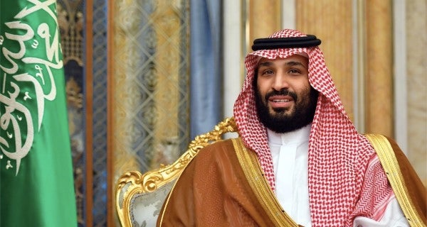 After denying it to high heaven, Saudi crown prince finally admits his role in killing Washington Post journalist