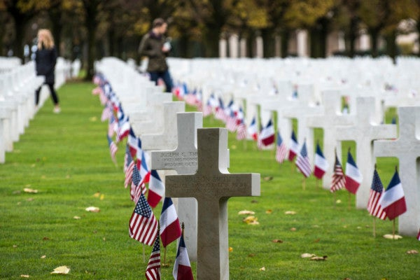 A former Green Beret is leading a viral social media effort to get people to a funeral for a veteran with no living relatives