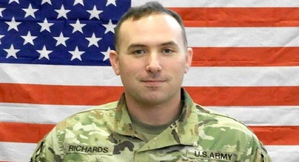 Fort Carson soldier dies during training incident in South Korea