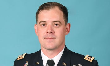 'Exceptional leader, warrior, officer, and pilot' identified as soldier killed in JRTC helicopter crash