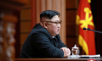 Woman who unwittingly helped assassinate Kim Jong Un's half-brother said she did it to be a YouTube star