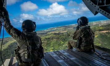The Army will practice rapidly deploying soldiers across the Pacific next year in a message to China