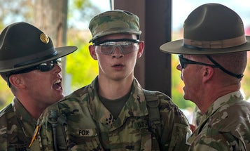 Army to resume sending recruits to basic training despite COVID-19 cases at Fort Jackson