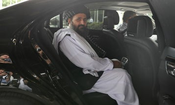 US and Taliban peace delegates are both meeting in Pakistan